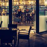Blattella Germanica en restaurantes e industria